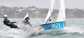 NZL Sailing Team crews racing in Medemblik: How to follow  progress