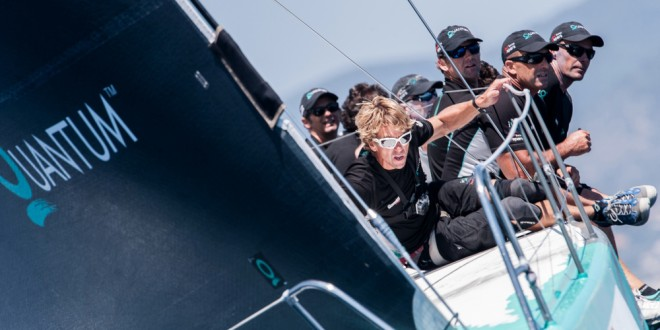 Quantum Racing's Royal Cup success in Ibiza