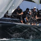 Ran - Practice Race action in Miami. Photo: © Martinez Studio / 52 Super Series
