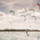 2014 Kite Racing Nationals - Day 2. Photo: © LiveSailDie.com Media / Brad Davies