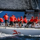 Team Beau Geste - Credit Craig Greenhill Saltwater Images
