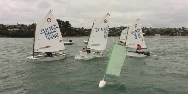 NZ National Interclub Teams Racing Champs