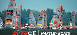 Hartley Boats takes on the Byte and ByteCII