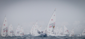 ISAF Sailing World Cup: Day 4 Mallorca