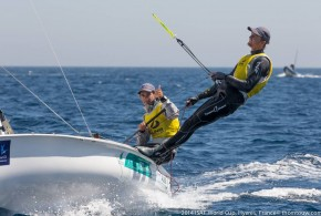 AUS Sailing Team keeps us socially updated