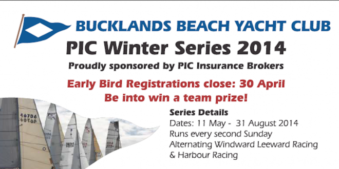 BBYC PIC Winter Series